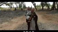 解脱之路( 新版纪录片)辽宁海城大悲寺