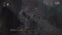 PS4 血源诅咒 主线BOSS-3 白羊女