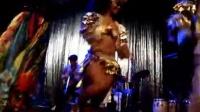 Latin All Stars Meeting orchestra- salsa dura