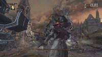 PS4 血源诅咒 主线BOSS-1 野兽