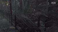 PS4 血源诅咒 主线BOSS-4 巫女