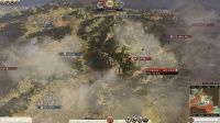 罗马2:全面战争帝皇版 联网合作剧情 第四十期 酷派天空出品