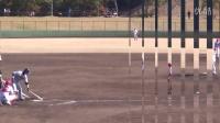 2015326@由宇練習場 今村猛投手の投球