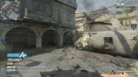 CODOL | (老版本存货)虎纹AK117你们怕不怕II | 坠机爆破34K6D