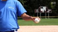 椒山运动 快速球 棒球教学- Baseball Pitching