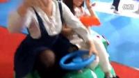 舞力特区广州会展美丽,冰开车逗比