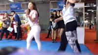 舞力特区广州会展美丽合作91