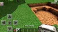 【Minecraft PE】欢乐谷的JS演示:造湖器JS