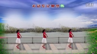 现代密码广场舞《小小草》201503