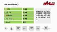 百灵达X32数码调音台视频教程三