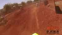 【华洋赛车俱乐部】MXGP越野摩托车赛冠军选手Tony Cairoli的第一视角