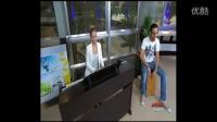 anna - Dubai MBC Channel 2014