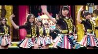 SNH48《悬铃木》完整版MV
