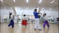 高明川舞蹈时间---《WaKa WaKa》