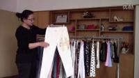 衣格格服饰女式夏季裤子特价18元起批 越秀越美丽女装