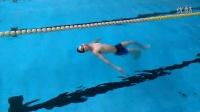 游泳漂浮教学
