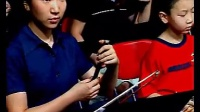 于红梅巧学二胡演奏 基本技巧:左手持琴