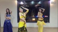 舞蹈教学《印度蛇舞》肚皮舞成品舞