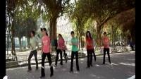 排舞 Baila Samba Conmigo 一起跳桑巴( Ira Weisburd)