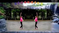 雨夜再见-龙门镇业余舞蹈队-广场舞