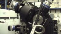 最牛B的三维弯管机!德国诺意自由弯曲系统