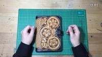 【皮匠自习室】栏目开篇的一些话—木叶堂原创录制手工皮具教程