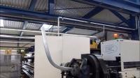 最牛X的型材弯曲机!德国诺意自由弯曲系统