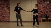 Lindy Moves:The Exchange 2010 Lecture - Footwork & Rhythm Variations