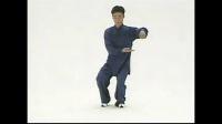 太极,杨氏太极拳,24式简化太极拳,二十四式简化太极拳,陈式太极拳老架一路74式