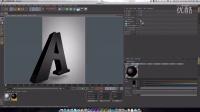 A-Z系列C4D高清教学 #A - Asymmetry