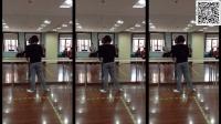 芭蕾基础训练把杆:热身