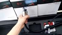 消防音视频生命探测仪——操作方法演示