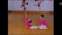 跟我学舞蹈 31二下1.1软开度训练-课前准备