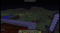 Minecraft我的世界黑影传说双人生存实况第二集