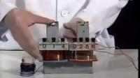 变压器电压与匝数的关系