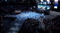 Wiz Khalifa and Chris Jamison- 'See You Again' 现场版
