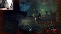 【僵尸部队三部曲】2游戏惊险希特勒僵尸兵团骷髅兵、猪脚能否存活