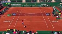 【自制HL】丘里奇VS多尔戈波洛夫 第一轮 ATP2015蒙特卡洛