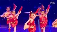 中国舞《 俏姑娘》童心飞扬第二届少儿才艺大赛舞蹈声乐类专场