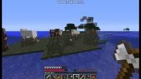 Minecraft我的世界黑影传说多人生存实况第三集(上)