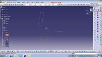 catia视频教程2.7 CATIA V5 R20拆解元素
