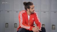 Kids Foot Locker x adidas - Joakim Noah Says the Joakimiest Things to Kids – Ep