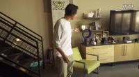Skate Free - Sean Malto's Daily Life at Home in Kansas City - Nike SB