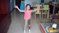 我爱妈妈 少儿舞蹈 刘欣妍 重庆歌舞团艺术学校