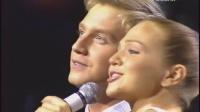 《世界没有爱》俄罗斯民歌天后玛琳娜·杰维娅托娃演唱