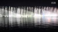肇庆星湖音乐喷泉—步步高