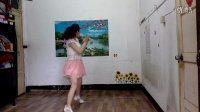 霞社广场舞(姐姐我爱你)