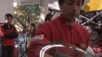 【台配国语】咸蛋超人梅比优斯1;命运的邂逅