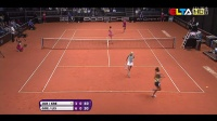 【HL】格尔格斯.利斯基VS克拉吉科娃组合 第一轮 WTA2015斯图加特
