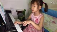 《游子吟》钢琴弹唱-第一天